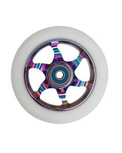 Flavor 110mm Awakening Wheel - NEO/WHITE