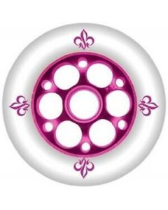 YAK Wheel 100mm -  PURPLE