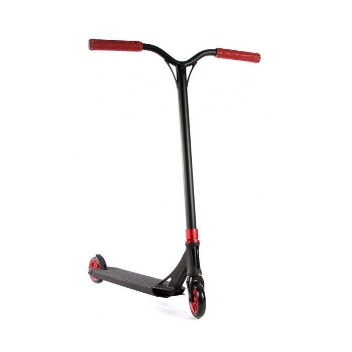 ETHIC Artefact V2 Scooter BLACK/RED
