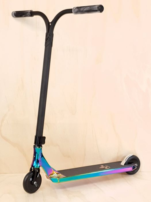 Custom Scooter - UNFAIR PROM NEO/JAVI BLACK