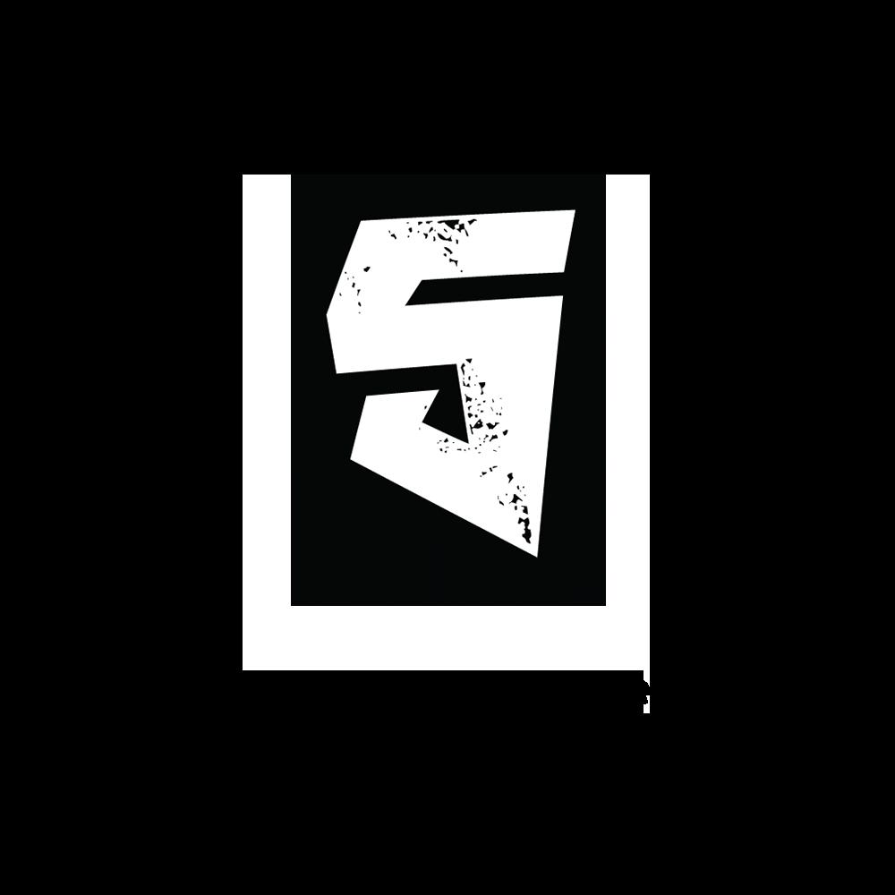 GLOBBER Kids 3 Wheel PRIMO FOLDABLE - Navy Blue