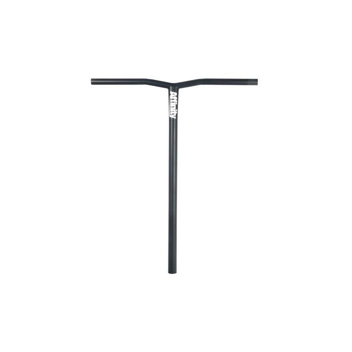 Affinity V Style Bar -  OVERSIZED - BLACK