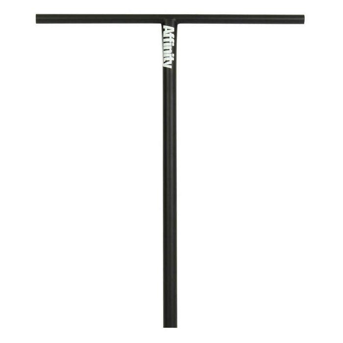Affinity Classic XL T Bar - OVERSIZED - BLACK
