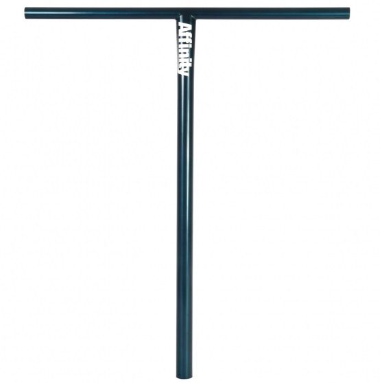 Affinity Classic XL T Bar - OVERSIZED - MIDNIGHT TEAL