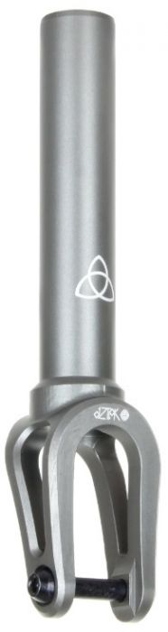 Aztek Anthem Fork Grey Scooterpro