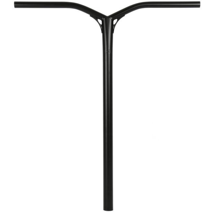 UrbanArtt LE BARON Bar - 735mm - OVERSIZED - BLACK