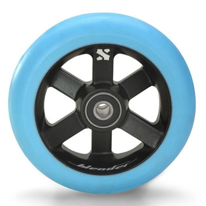 Sacrifice BLENDER Wheel 110mm - LIGHT BLUE/BLACK