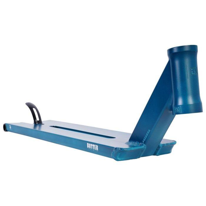 UrbanArtt Butter Deck - Artic Blue - 5.5