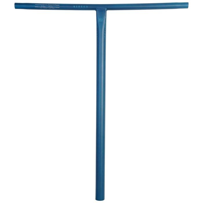 UrbanArtt Civic Double-Butted Cro-mo T Bars - Arctic Blue