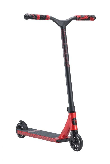 Envy Colt S4 Scooter - RED