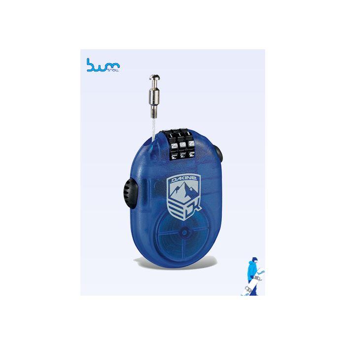 Dakine Micro Lock - Blue