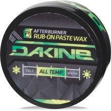 Dakine Afterburner Paste Wax 57gm All Temp