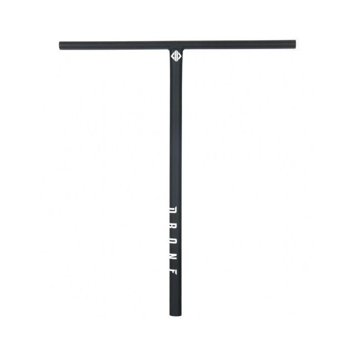 DRONE Relic V2.0 T Bar - HIC - BLACK