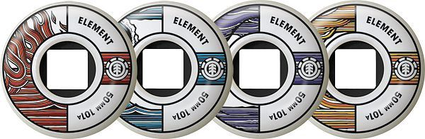 ELEMENT 50MM 101A WWFE