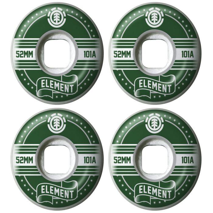 ELEMENT 52MM 101A BANNER