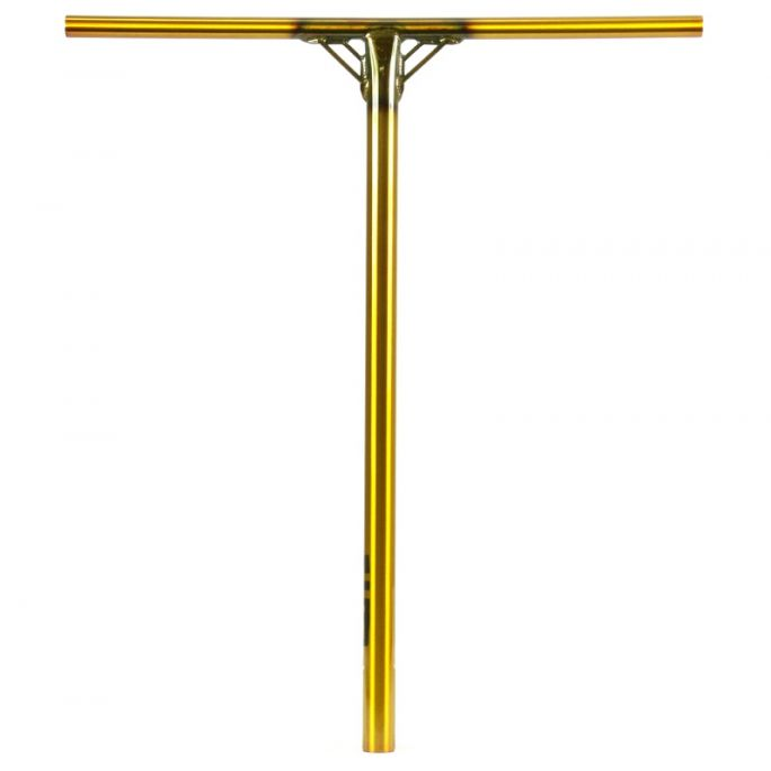 ELITE Profile Bar - OVERSIZED HIC - TRANS GOLD