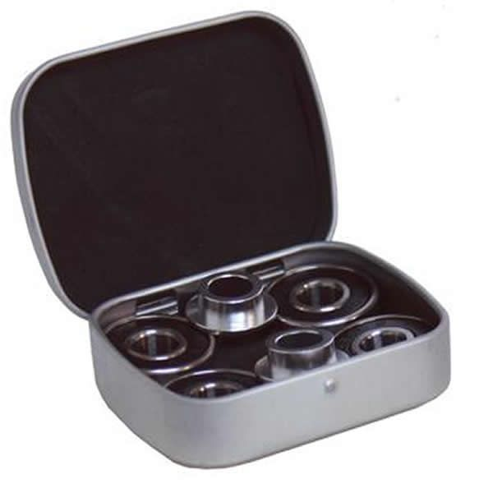 ENVY - Abec 9 Bearing Set  (2 Wheels)