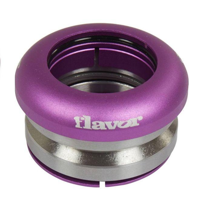 Flavor Awakening Integrated Headset - Purple