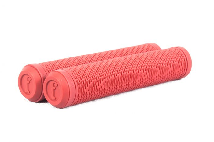 Flavor Hand Grips V2 - RED