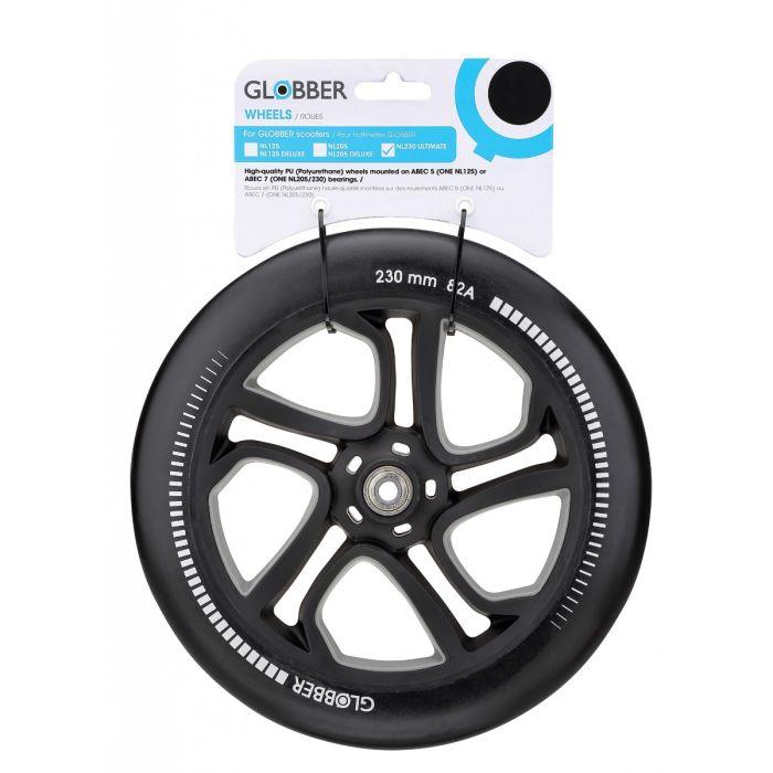 GLOBBER ONE NL 230 Wheel