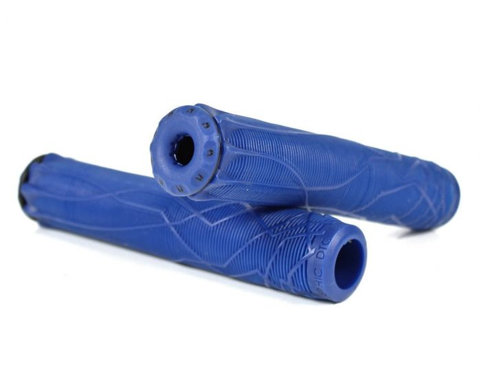 Ethic DTC Grips BLUE