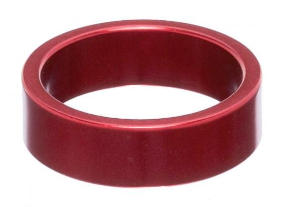 Headset Spacer 10mm RED