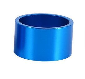 Headset Spacer 20mm BLUE