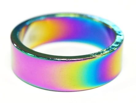 Headset Spacer 10mm OIL SLICK