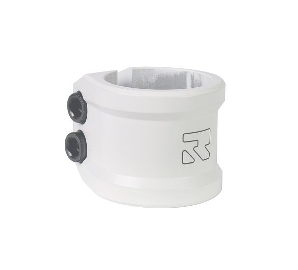 Root Industries Lithium Double Clamp - WHITE