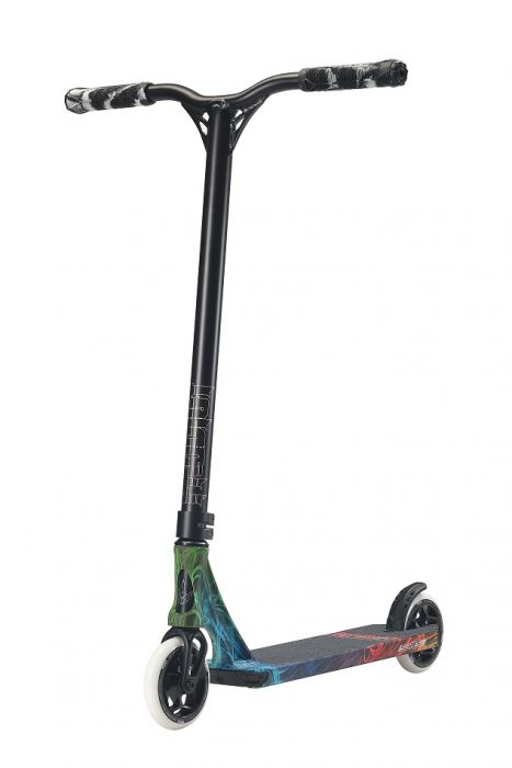 Envy 20/21 Prodigy S8 Scooter - SCRATCH