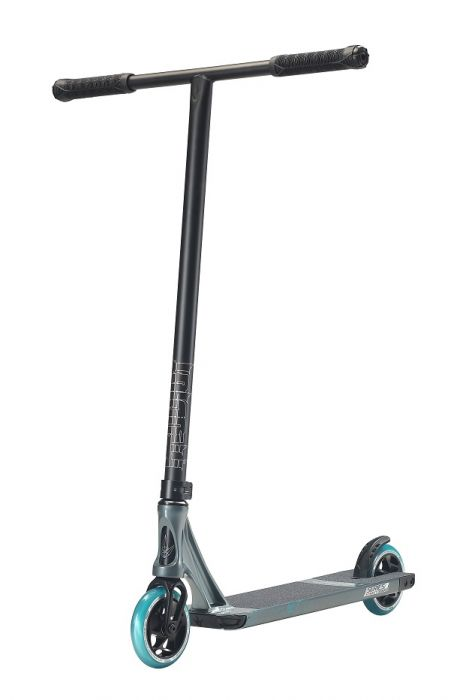Envy 20/21 Prodigy S8 Street Scooter - GREY/TEAL