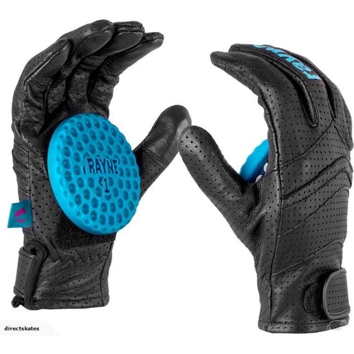 RAYNE Longboard Slide Gloves HIGH SOCIETY V2 Size Small