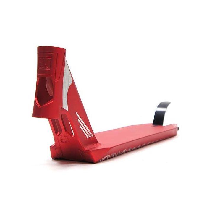 UrbanArtt BANSHEE Deck - RED