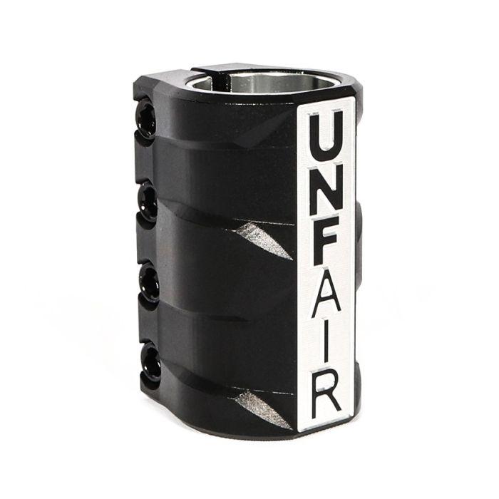 UNFAIR Raven SCS Clamp - BLACK
