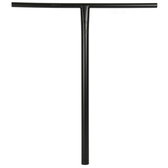 UrbanArtt Primo 735mm OVERSIZED T Bar - BLACK