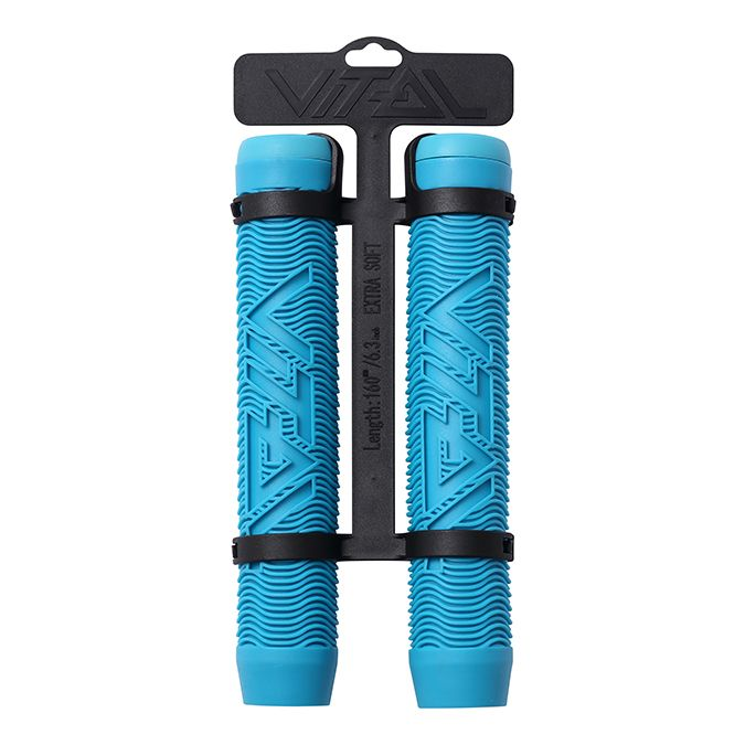VITAL - HAND GRIP (PAIR) TEAL