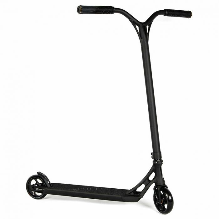 ETHIC DTC - VULCAIN COMPLETE SCOOTER - 12STD - BLACK