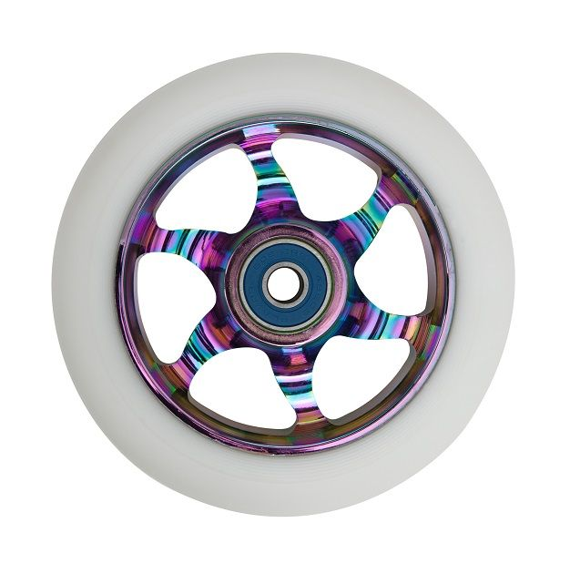 Flavor 110mm Awakening Wheel - NEO/WHITE