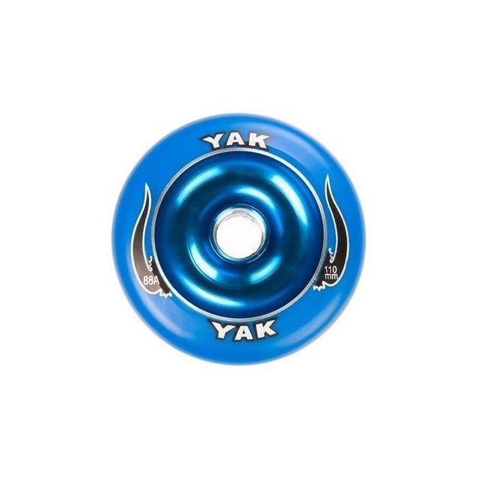 YAK Wheel 100mm -  BLUE